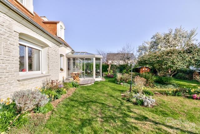 Revenda casa Caen 430000€ - Fotografia 1