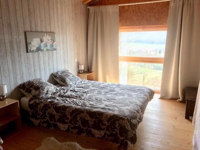 Vente maison / villa Saint-marcellin 375000€ - Photo 7