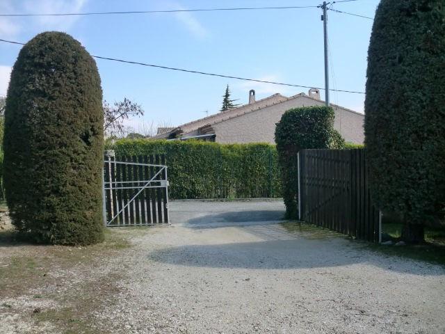 Vente maison / villa Le thor 341000€ - Photo 17