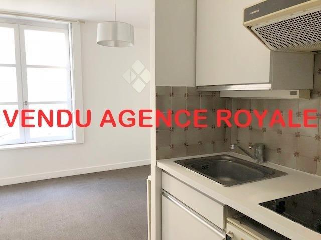 Sale apartment St germain en laye 175000€ - Picture 3
