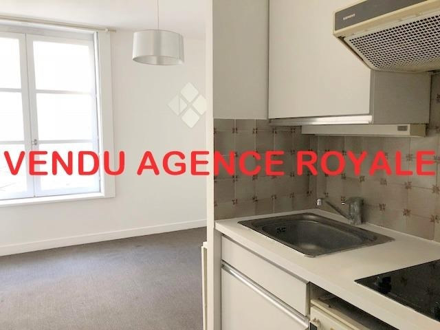 Vente appartement St germain en laye 175000€ - Photo 3