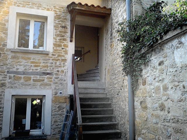 Location appartement Saint cyr au mont d or 626€ CC - Photo 6