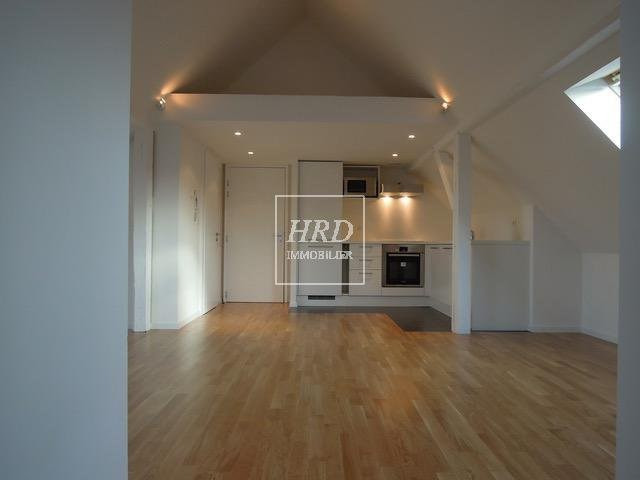 Affitto appartamento Illkirch-graffenstaden 590€ CC - Fotografia 4