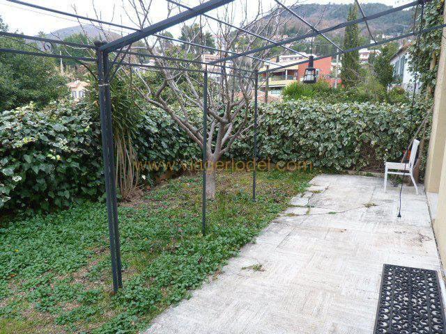 Vente appartement Vence 210000€ - Photo 1