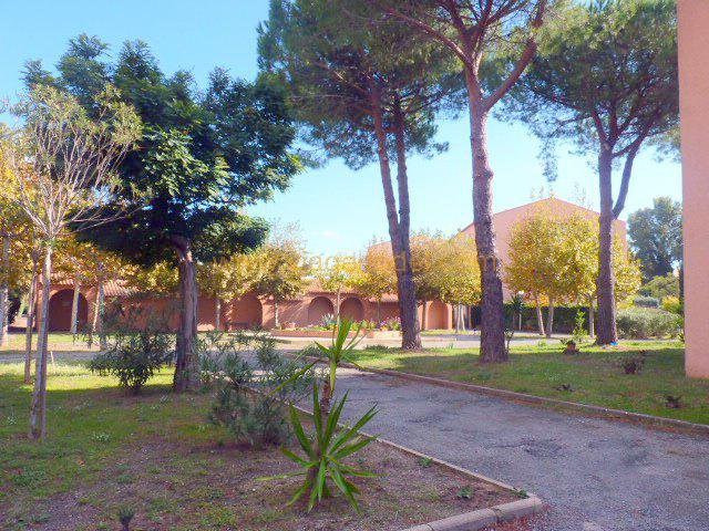 Life annuity apartment Fréjus 39 500€ - Picture 13