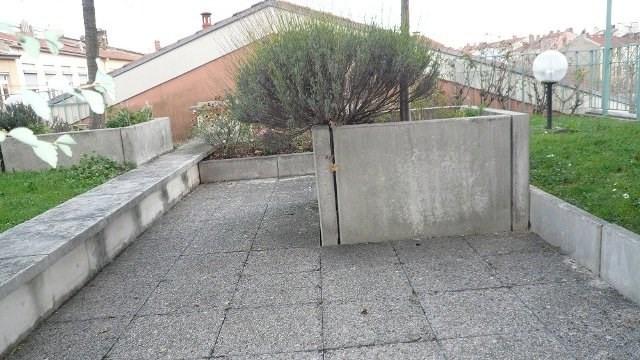 Verhuren  appartement Lyon 4ème 733€ CC - Foto 8