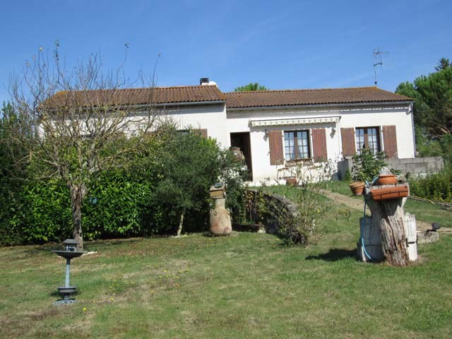 Sale house / villa Landes 166 400€ - Picture 7