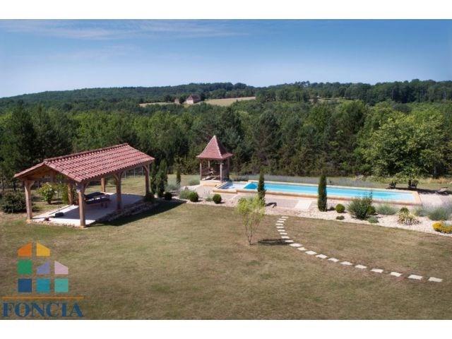 Vente de prestige maison / villa Mauzac-et-grand-castang 680000€ - Photo 5