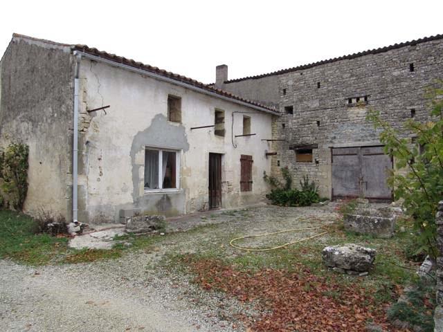 Vente maison / villa Contré 69750€ - Photo 2