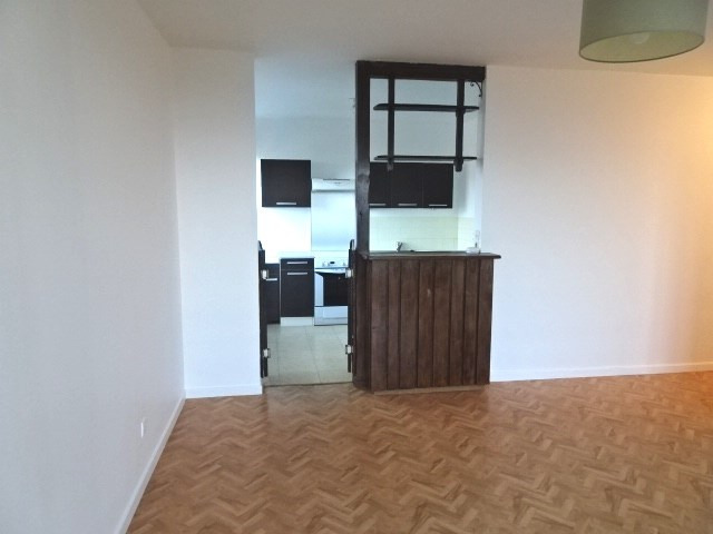Location appartement Belleville 545€ CC - Photo 2