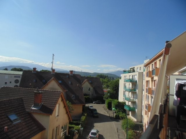 Sale apartment Grenoble 150 000€ - Picture 6