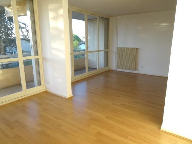 Location appartement Belleville 850€ CC - Photo 3