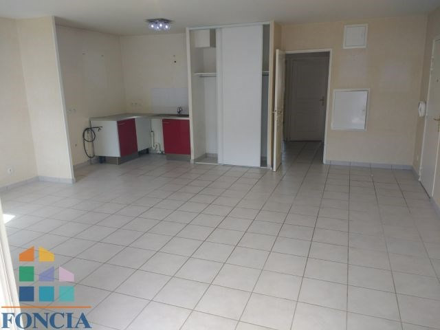 Location appartement Meyzieu 760€ CC - Photo 1