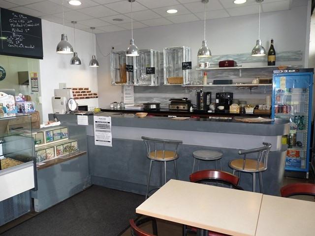 Vente fonds de commerce boutique Montrond-les-bains 160000€ - Photo 2