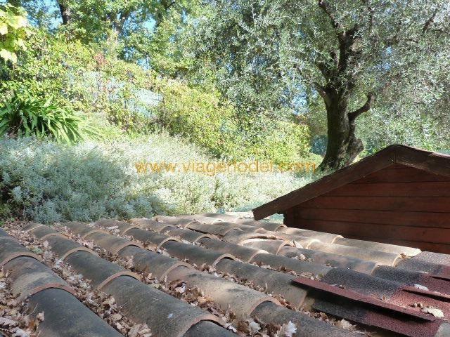 Viager maison / villa Carros 435000€ - Photo 23