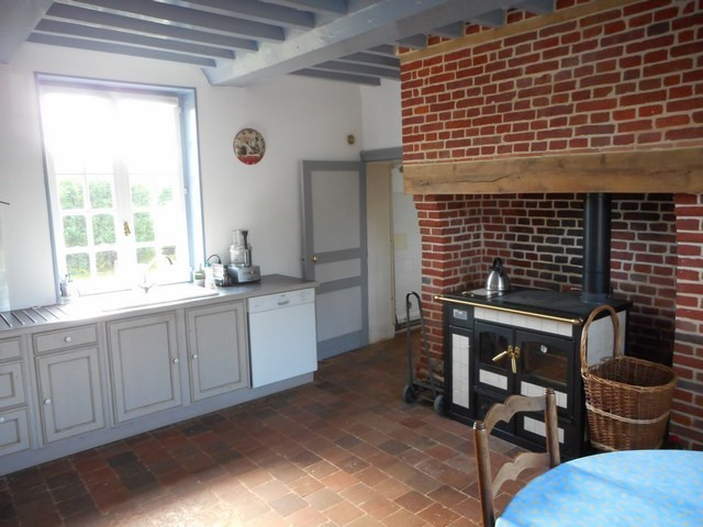 Sale house / villa Livarot pays d auge 342000€ - Picture 8