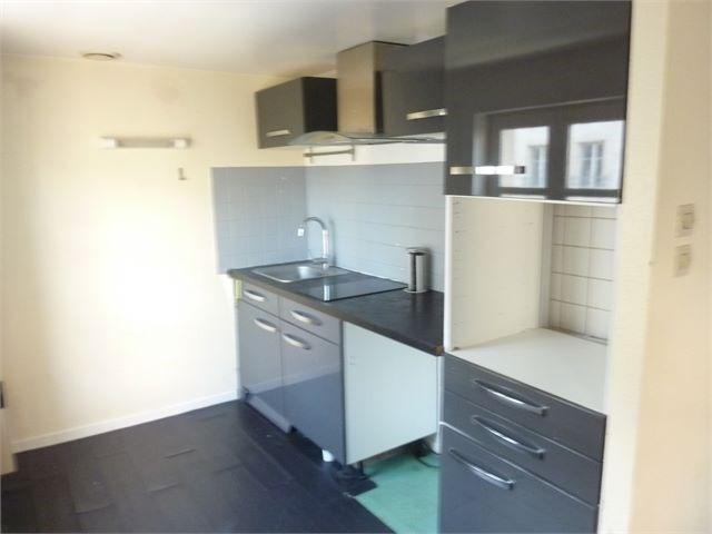Rental apartment Nancy 500€ CC - Picture 1