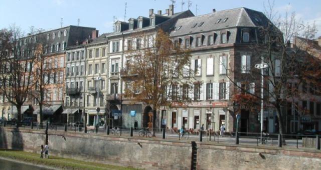 Verkauf geschäftsraum Strasbourg 89000€ - Fotografie 1