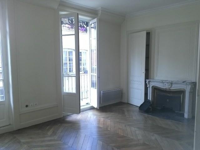 Location appartement Lyon 2ème 954€ CC - Photo 4
