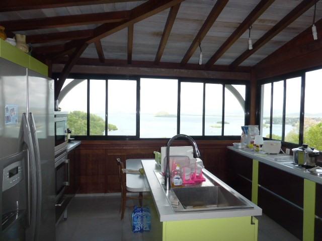Deluxe sale house / villa Trois ilets 698000€ - Picture 6