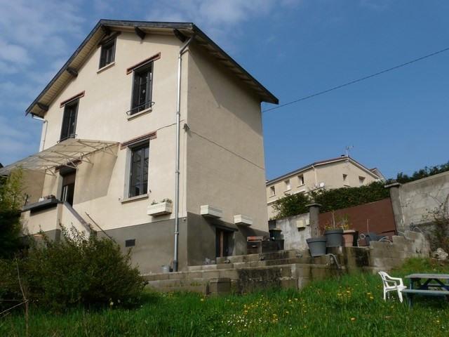 Venta  casa Unieux 145000€ - Fotografía 1