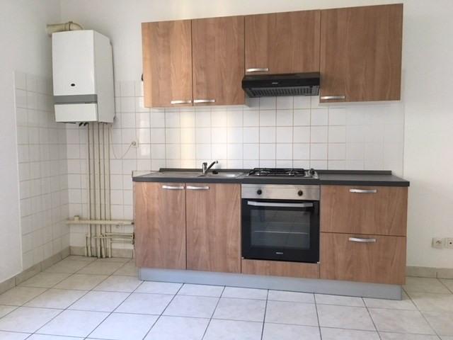 Location appartement Romans-sur-isère 444€ CC - Photo 1