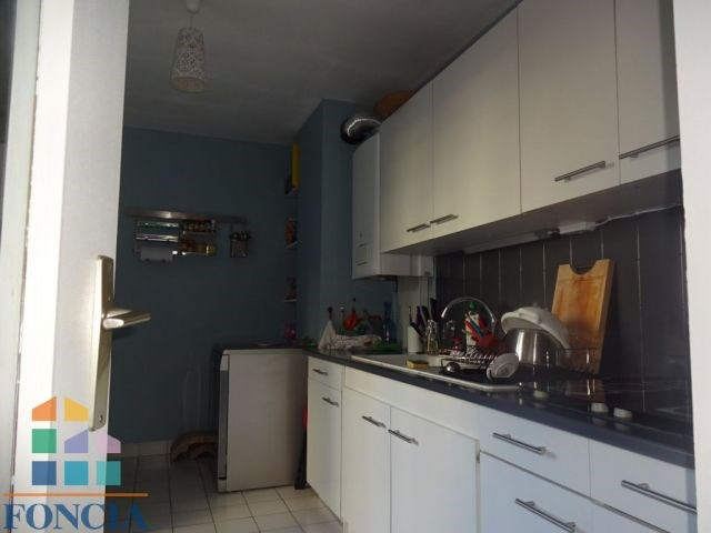 Vente appartement Lyon 8ème 170 000€ - Photo 2