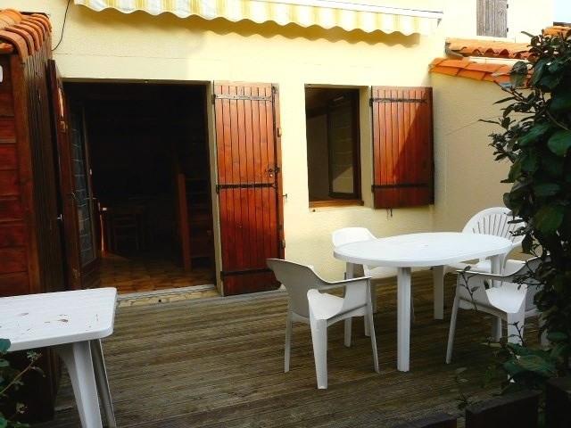 Location vacances maison / villa Vaux-sur-mer 375€ - Photo 1