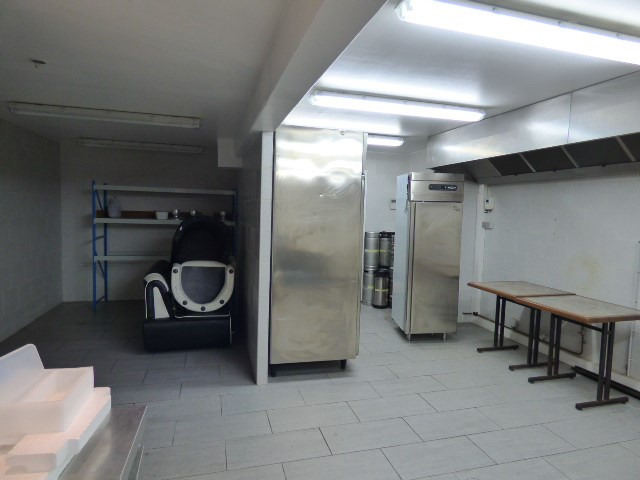 Vente local commercial Conflans-sainte-honorine 595000€ - Photo 5