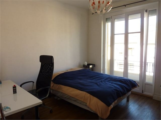 Rental apartment Nancy 480€cc - Picture 3
