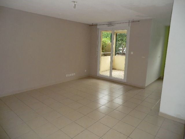 Location appartement Chalon sur saone 450€ CC - Photo 1