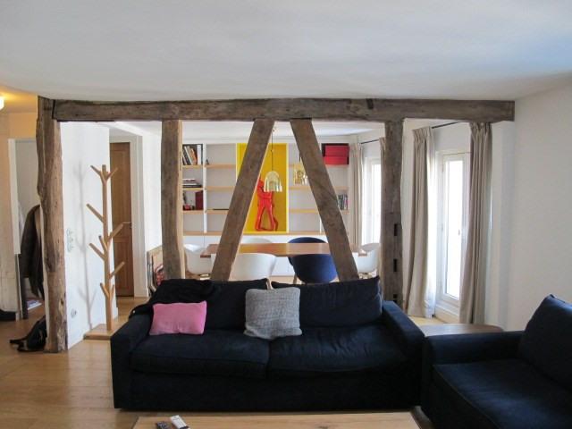 Locação apartamento Paris 6ème 6500€ CC - Fotografia 2