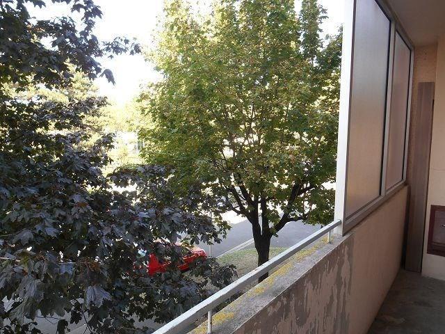 Vente appartement Venissieux 124000€ - Photo 6
