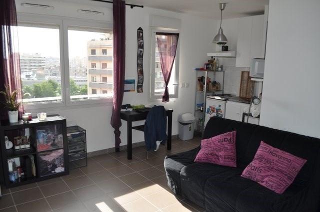 Location appartement Marseille 5ème 462€ CC - Photo 1