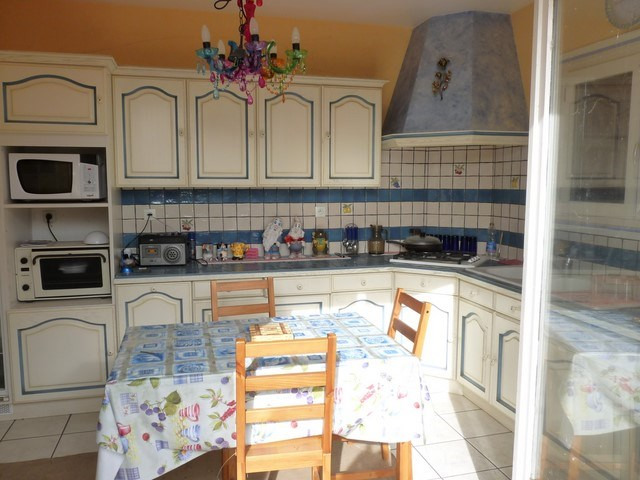 Vente maison / villa Feurs 199000€ - Photo 3