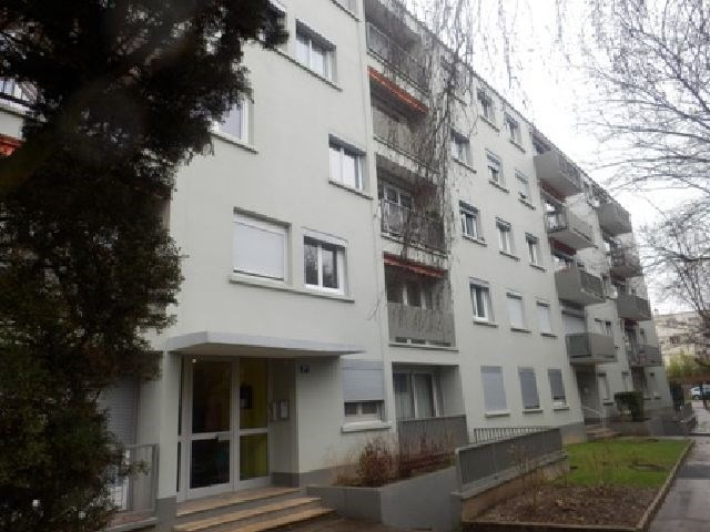 Rental apartment Chalon sur saone 663€ CC - Picture 1