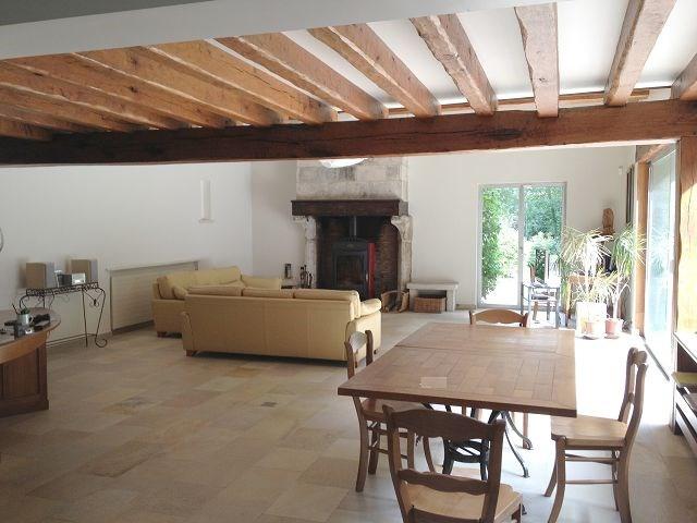 Revenda residencial de prestígio casa Villennes sur seine 1195000€ - Fotografia 3