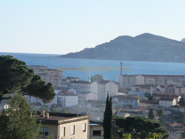 Revenda residencial de prestígio casa Cannes 895000€ - Fotografia 14