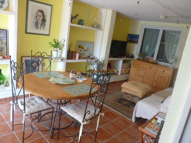 Vitalicio  casa Bormes-les-mimosas 220000€ - Fotografía 10
