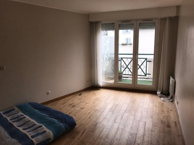 Appartement T1 24 m² au 3ème étage