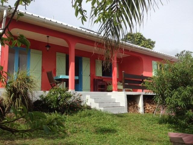 Rental house / villa St benoit 1000€ CC - Picture 1