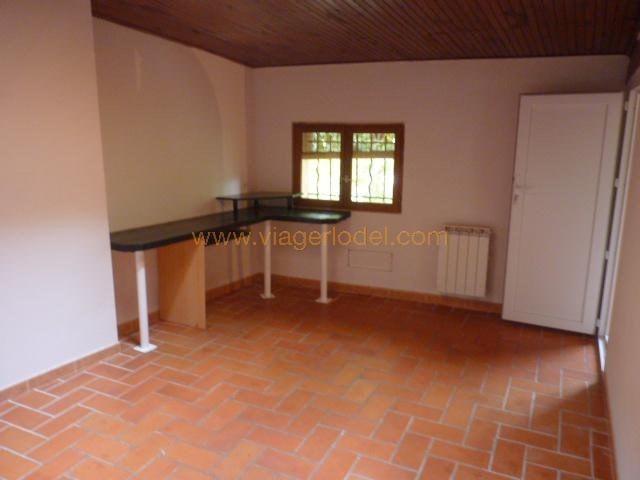 Vendita nell' vitalizio di vita casa Le val 35900€ - Fotografia 6