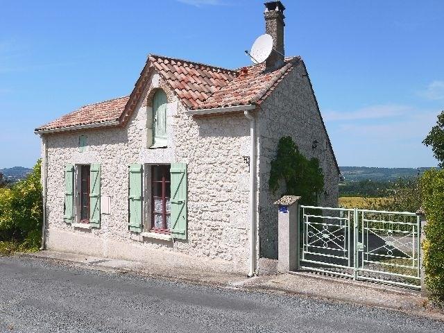 Vente maison / villa Prayssas 155000€ - Photo 11