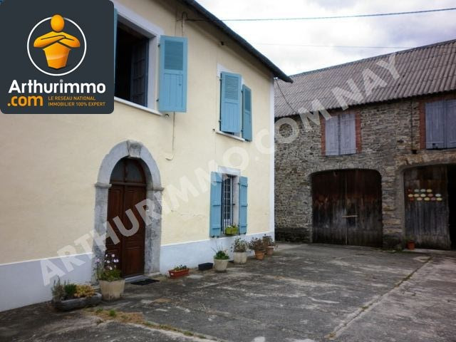 Sale house / villa Nay 229 900€ - Picture 5