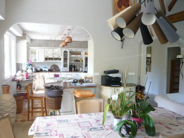 Vente appartement Etiolles 550 000€ - Photo 4