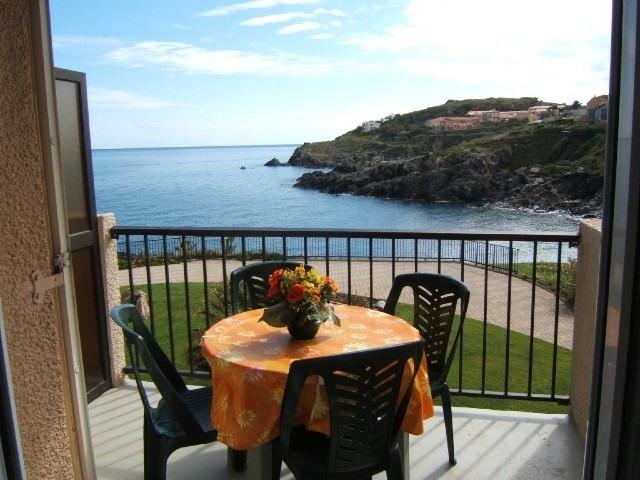 Location vacances appartement Collioure 332€ - Photo 1