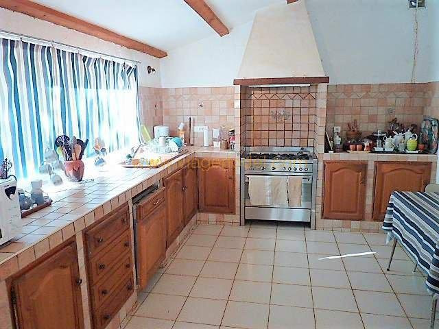 Viager maison / villa Simiane-la-rotonde 110 000€ - Photo 7