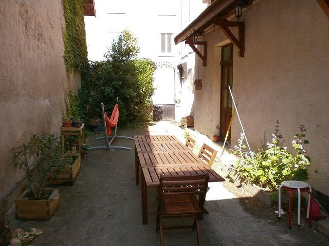 Location maison / villa La verpilliere 832€ +CH - Photo 1