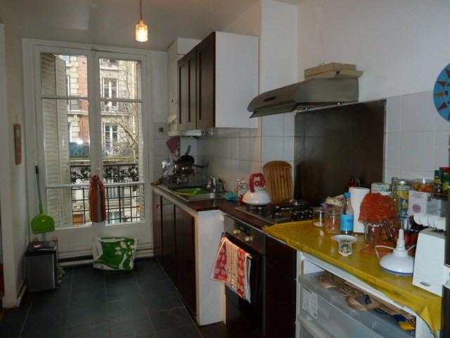 Venta  apartamento Paris 19ème 581950€ - Fotografía 8