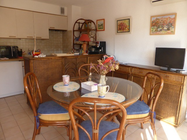 Location vacances appartement Collioure 273€ - Photo 5